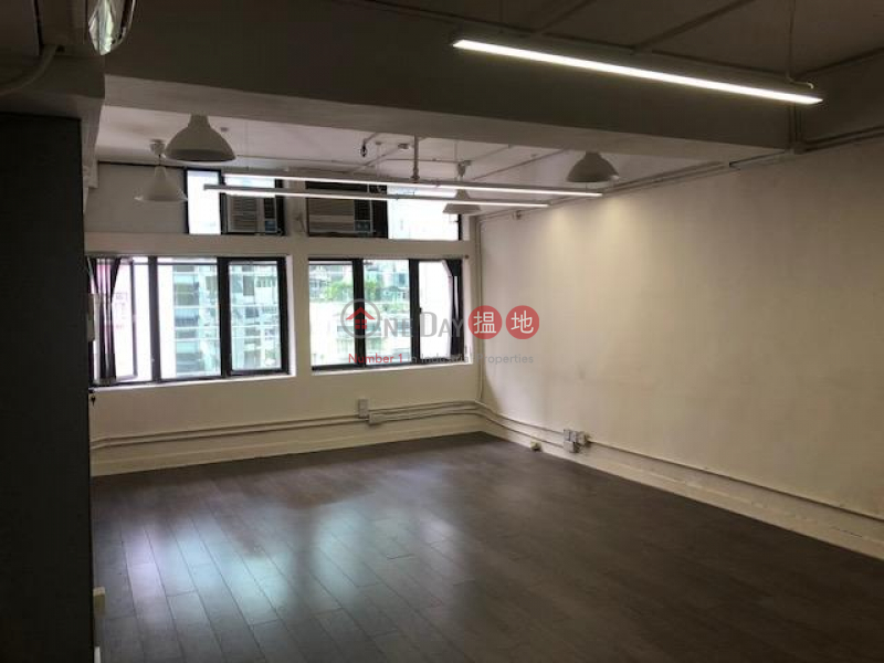 616sq.ft Office for Rent in Wan Chai, Ping Lam Commercial Building 平霖商業大廈 Rental Listings | Wan Chai District (H000348422)