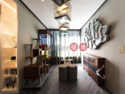 1 Bed Flat for Rent in Sai Ying Pun|Western DistrictArtisan House(Artisan House)Rental Listings (EVHK44808)_0