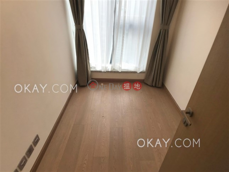 HK$ 50,000/ month | My Central, Central District Stylish 3 bedroom with balcony | Rental