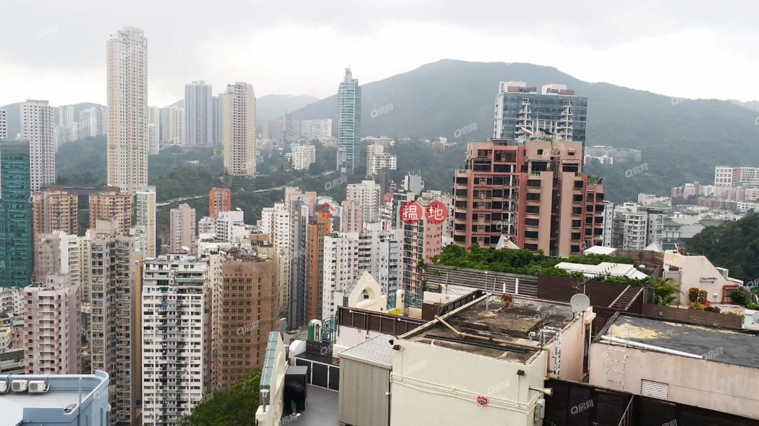 Crescent Heights | 3 bedroom High Floor Flat for Sale | Crescent Heights 月陶居 Sales Listings