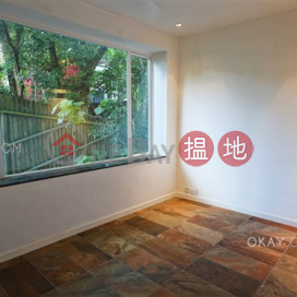 Elegant house with balcony | Rental|Sai KungChe Keng Tuk Village(Che Keng Tuk Village)Rental Listings (OKAY-R121291)_0