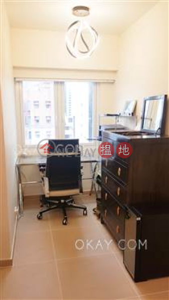 Intimate studio on high floor with rooftop | Rental | Silvervale Mansion 兆威閣 Rental Listings