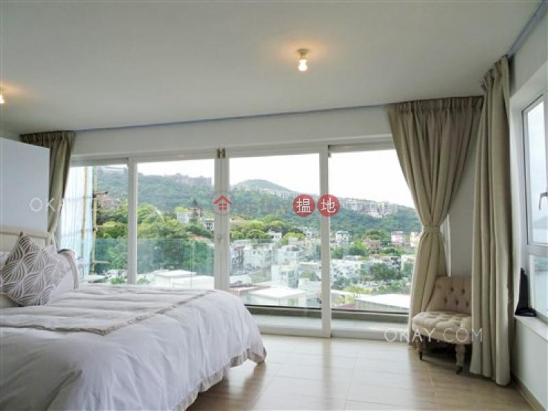 HK$ 22M | Siu Hang Hau Village House | Sai Kung, Popular house with sea views, rooftop & terrace | For Sale