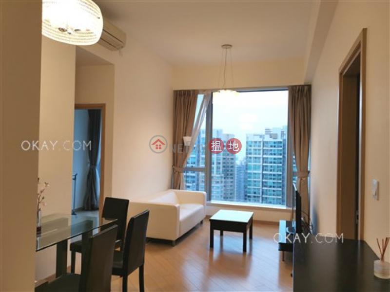 Luxurious 2 bedroom on high floor | Rental | The Cullinan Tower 21 Zone 6 (Aster Sky) 天璽21座6區(彗鑽) Rental Listings