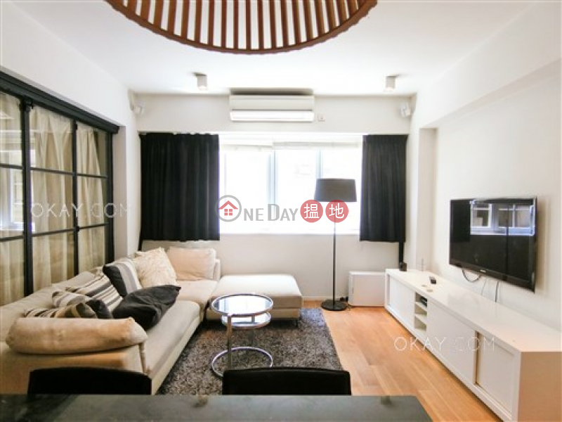 Property Search Hong Kong | OneDay | Residential Sales Listings, Stylish 1 bedroom in Mid-levels West | For Sale