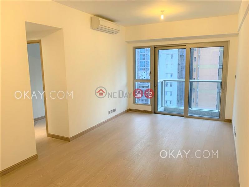 Tasteful 3 bedroom with balcony | Rental, My Central MY CENTRAL Rental Listings | Central District (OKAY-R326775)