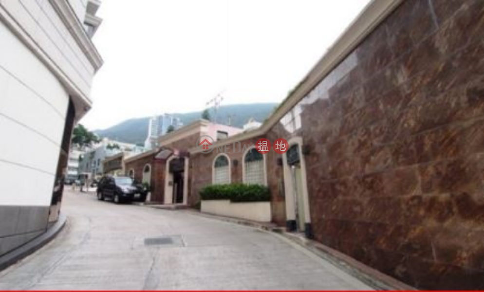 1 Bed Flat for Rent in Stubbs Roads | 18 Tung Shan Terrace | Wan Chai District, Hong Kong Rental, HK$ 30,000/ month