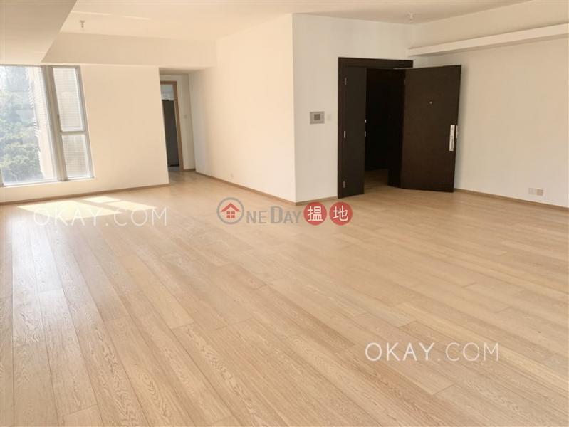 Rare 4 bedroom with balcony & parking | Rental | Block A-B Carmina Place 嘉名苑 A-B座 Rental Listings