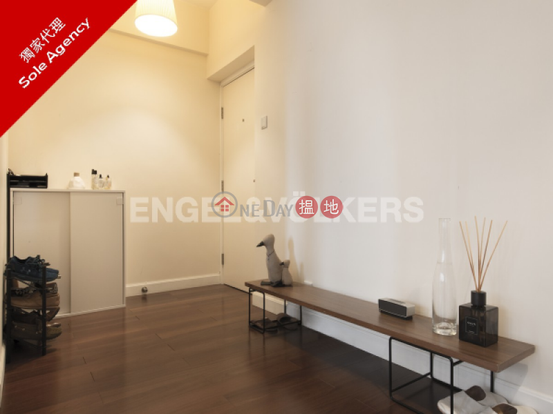 2 Bedroom Flat for Sale in Mid Levels West | Garfield Mansion 嘉輝大廈 Sales Listings