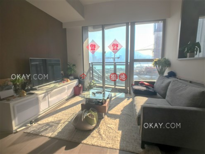 HK$ 29M The Austin | Yau Tsim Mong Popular 1 bedroom with balcony | For Sale