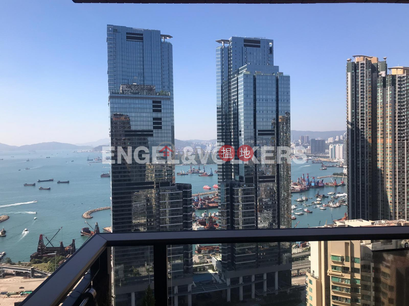 3 Bedroom Family Flat for Sale in West Kowloon, 1 Austin Road West | Yau Tsim Mong Hong Kong Sales, HK$ 55M