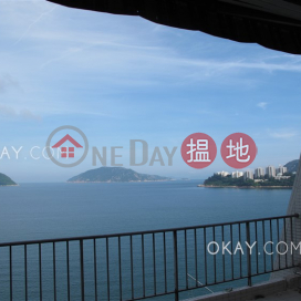 Gorgeous house with sea views, balcony   Rental Tai Tam Crescent(Tai Tam Crescent)Rental Listings (OKAY-R20951)_3