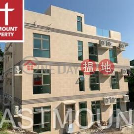 Sai Kung Village House | Property For Sale in Kei Ling Ha Lo Wai, Sai Sha Road 西沙路企嶺下老圍-Brand new|Kei Ling Ha Lo Wai Village(Kei Ling Ha Lo Wai Village)Sales Listings (EASTM-SSKV15C15C)_0
