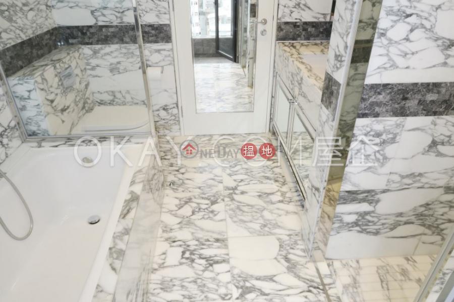 HK$ 1,420萬-NO.1加冕臺-中區-1房1廁,連租約發售,露台NO.1加冕臺出售單位