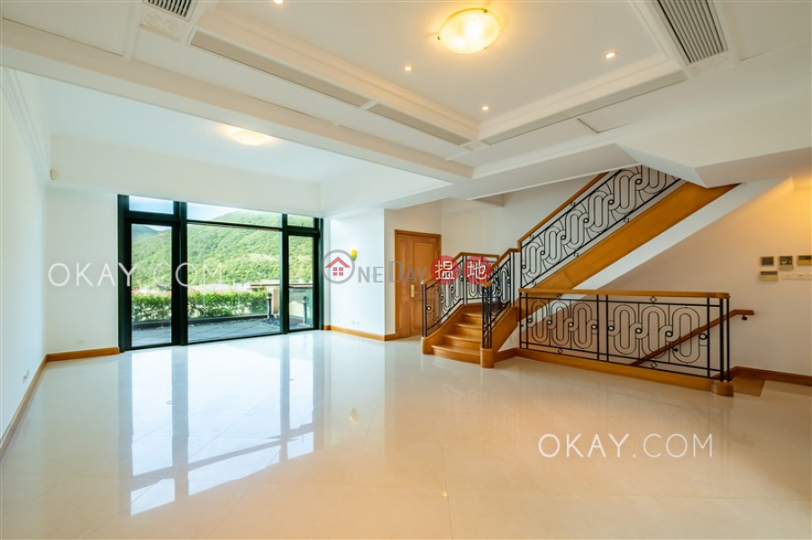 Lovely house with sea views, terrace & balcony | For Sale | Le Palais 皇府灣 Sales Listings