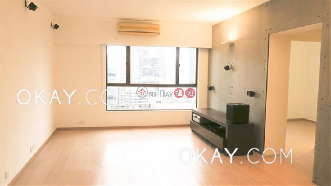 香港搵樓|租樓|二手盤|買樓| 搵地 | 住宅出租樓盤-3房2廁,實用率高,海景,連車位《恆翠園出租單位》