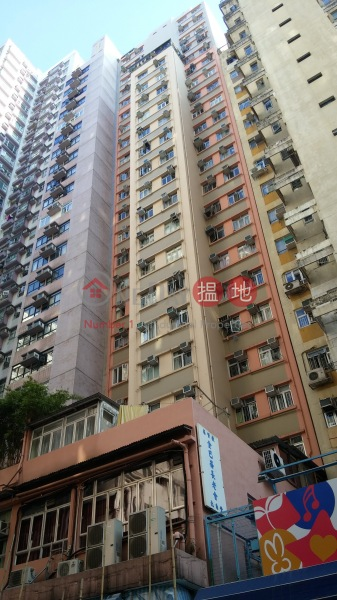Siu King Building (Siu King Building) North Point 搵地(OneDay)(2)
