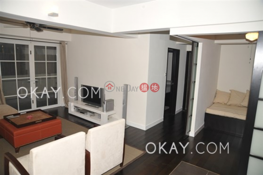 HK$ 20M, Chong Yuen | Western District | Efficient 1 bedroom with terrace, balcony | For Sale