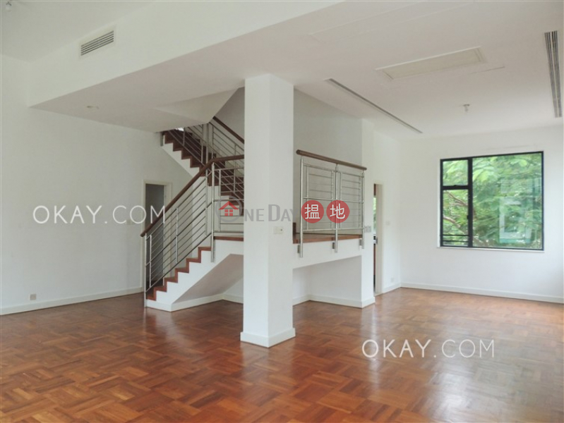 HK$ 102,000/ month 28 Stanley Village Road Southern District Lovely 4 bedroom on high floor with rooftop & parking | Rental