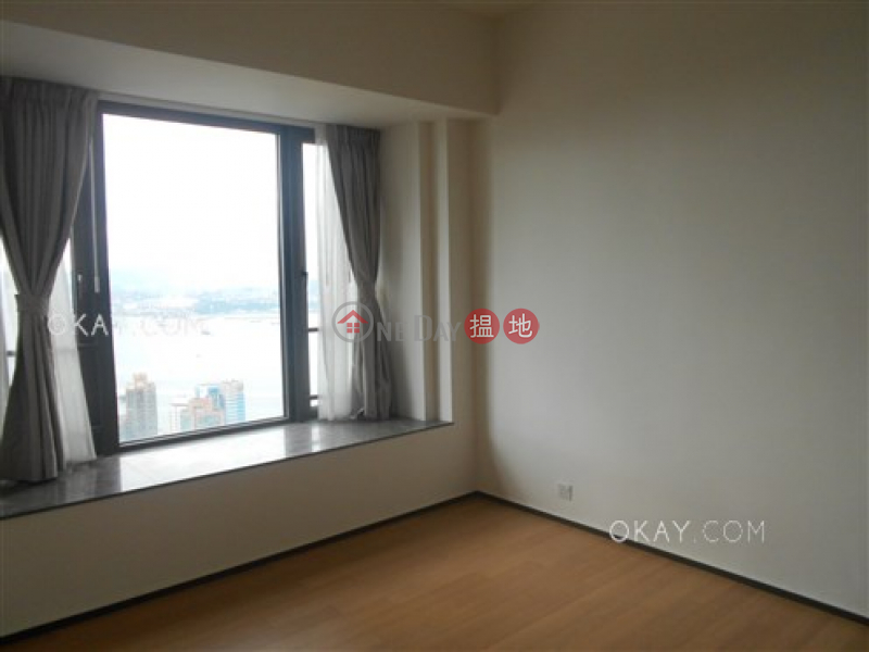 Property Search Hong Kong | OneDay | Residential Sales Listings Unique 2 bedroom on high floor with balcony | For Sale