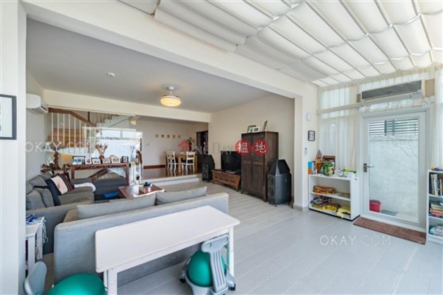 3房3廁,海景,連車位,獨立屋《慧灡花園8座出售單位》|慧灡花園8座(House 8 Valencia Gardens)出售樓盤 (OKAY-S286060)