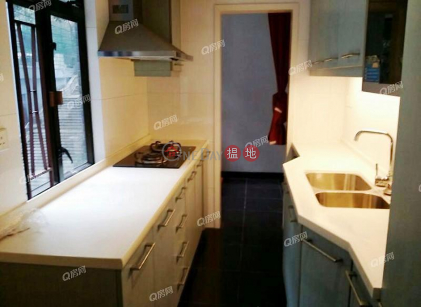 Yukon Heights | 3 bedroom Low Floor Flat for Rent 21 Tai Hang Road | Wan Chai District Hong Kong | Rental HK$ 50,000/ month