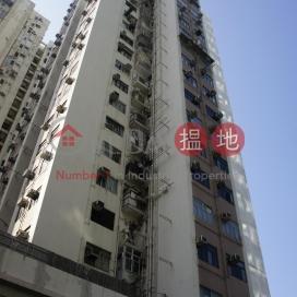 豐盛大廈,西營盤, 香港島