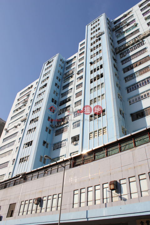 LEADER INDUSTRIAL CENTRE|Tsuen WanLeader Industrial Centre(Leader Industrial Centre)Rental Listings (kinke-00345)_0