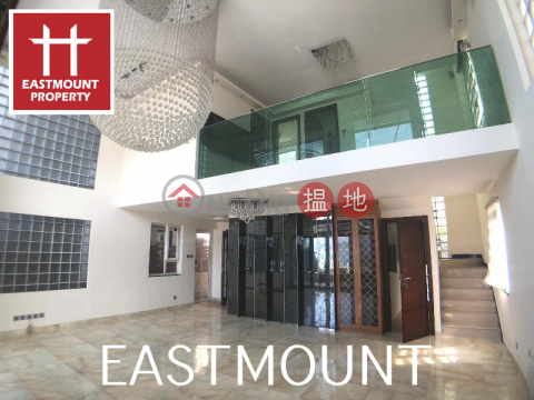 Clearwater Bay Village House | Property For Sale in Siu Hang Hau, Sheung Sze Wan 相思灣小坑口 - Detached, Full Sea view | Property ID: 2166|Siu Hang Hau Village House(Siu Hang Hau Village House)Sales Listings (EASTM-SCWVL12)_0