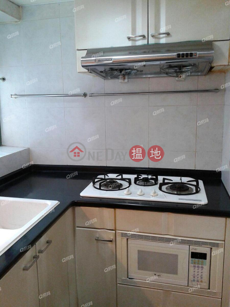 Tower 6 Island Harbourview | 2 bedroom Mid Floor Flat for Sale 11 Hoi Fai Road | Yau Tsim Mong | Hong Kong, Sales, HK$ 9.8M