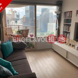 2 Bedroom Flat for Sale in Central|Central DistrictBel Mount Garden(Bel Mount Garden)Sales Listings (EVHK94042)_3