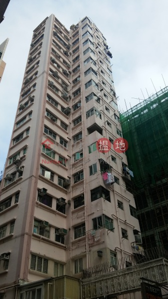 Kin On Building (Kin On Building) Wan Chai|搵地(OneDay)(1)