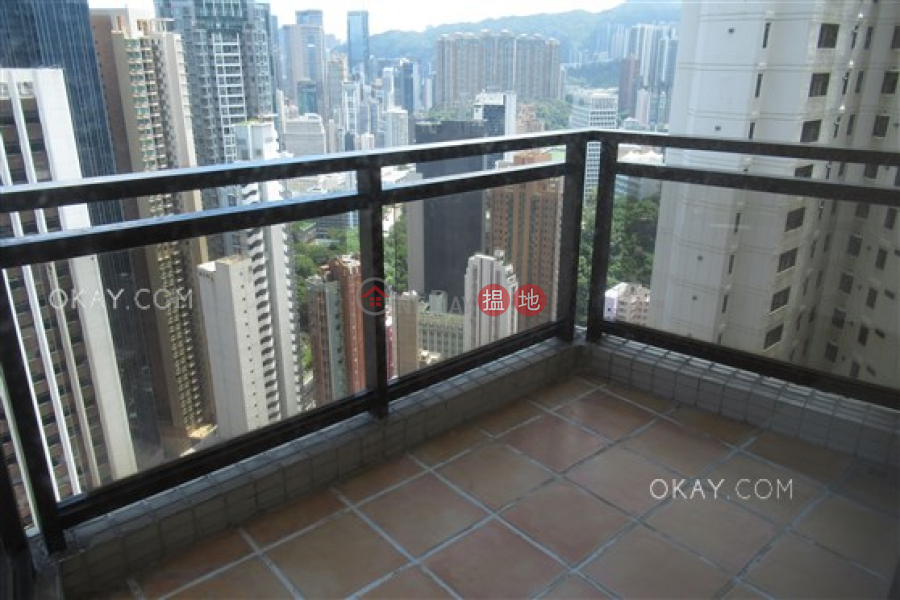 安碧苑-高層-住宅-出租樓盤|HK$ 88,000/ 月