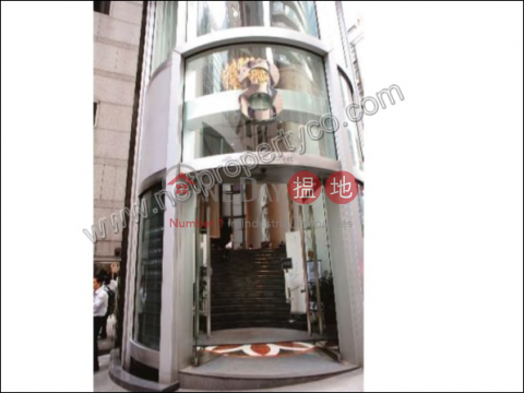 Prime Office for Lease|中區雲咸街8號(8 Wyndham Street)出租樓盤 (A058333)_0