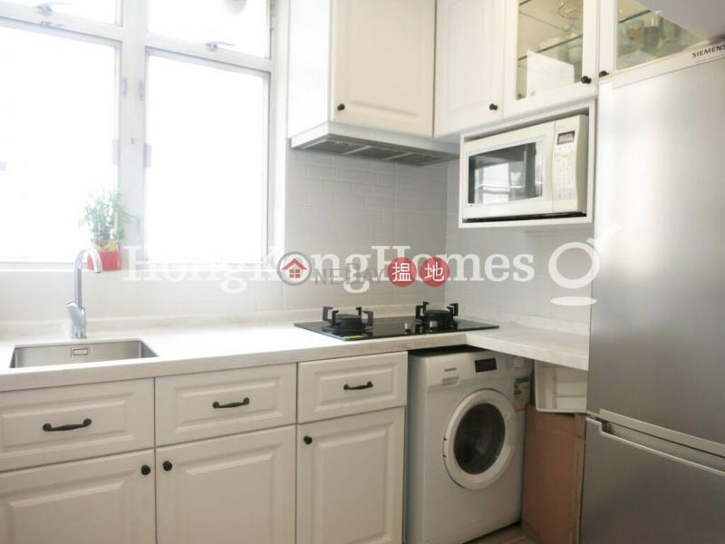 1 Bed Unit for Rent at Lechler Court 97 High Street | Western District Hong Kong | Rental | HK$ 29,000/ month