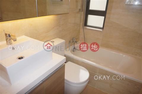 Popular 3 bedroom on high floor with sea views | Rental|18 Catchick Street(18 Catchick Street)Rental Listings (OKAY-R293702)_0