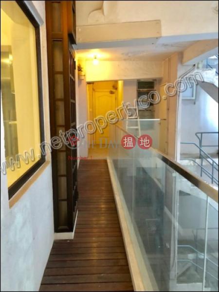 半山樓21-33麥當勞道 | 中區|香港出租-HK$ 16,000/ 月