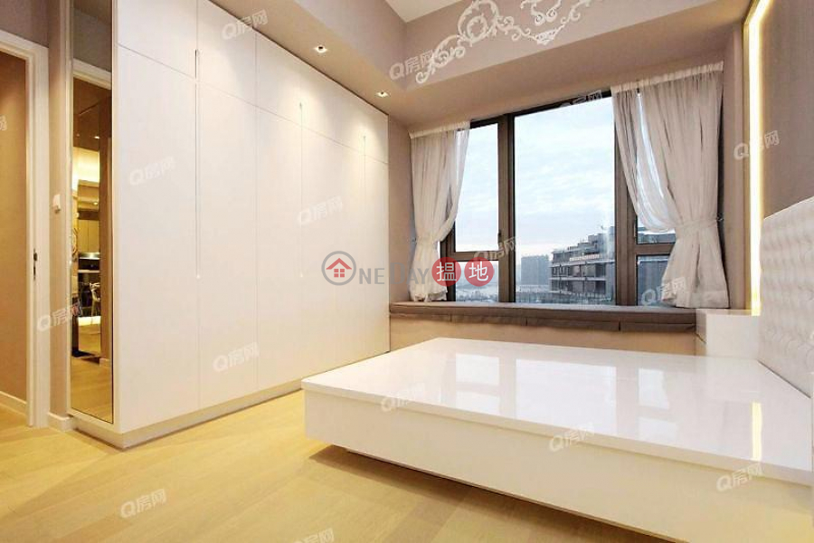 Property Search Hong Kong | OneDay | Residential Sales Listings, Grand Austin Tower 5 | 1 bedroom High Floor Flat for Sale