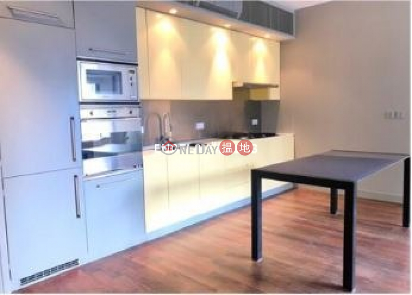 HK$ 42,000/ month, Valiant Park | Western District, 2 Bedroom Flat for Rent in Mid Levels West