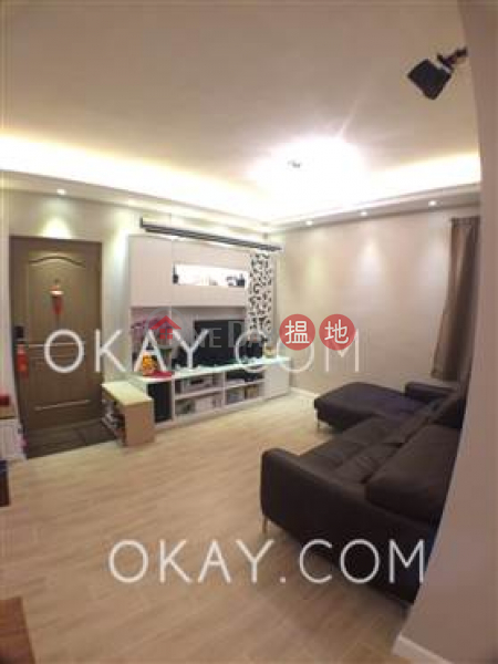 Elegant 2 bedroom in Tai Hang | For Sale, Wun Sha Tower 浣紗花園 Sales Listings | Wan Chai District (OKAY-S293994)