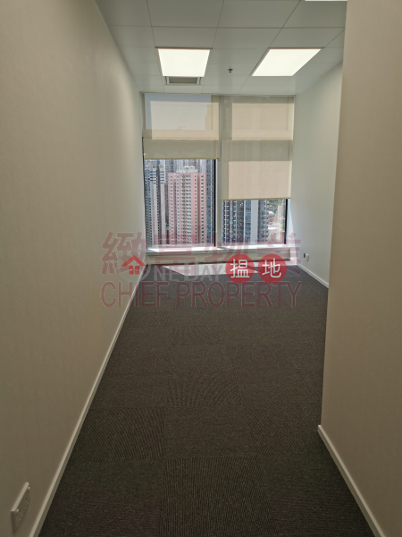 Property Search Hong Kong   OneDay   Office / Commercial Property Rental Listings, 全新裝修,獅子山景觀