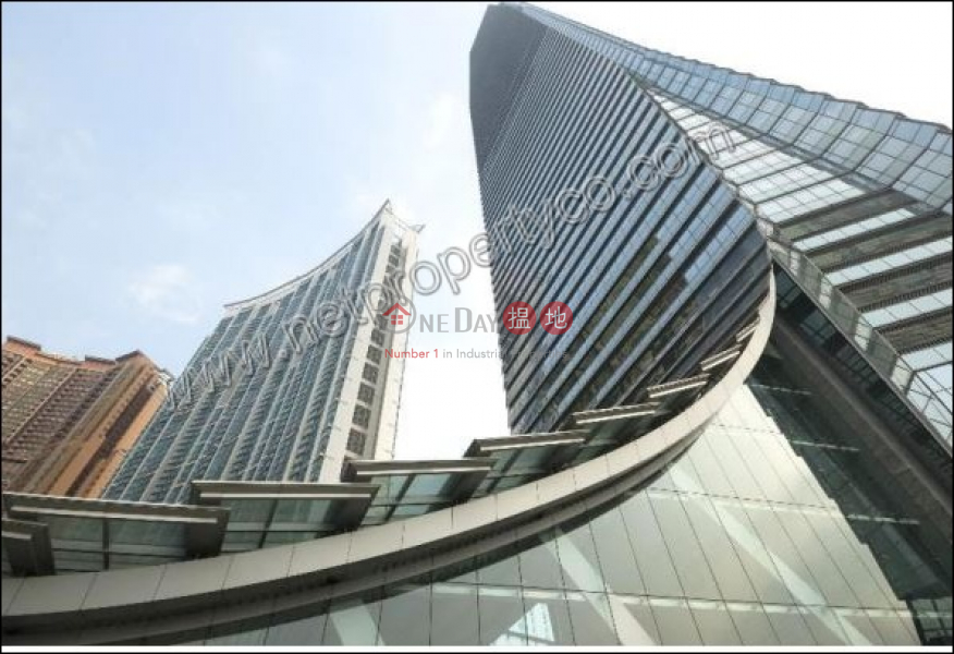 Property Search Hong Kong | OneDay | Office / Commercial Property, Rental Listings Unique Tower office for Rent