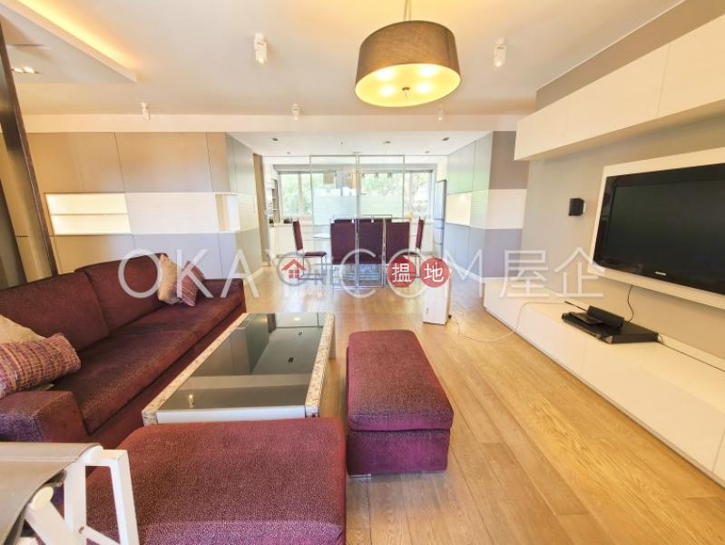 Beautiful 3 bedroom in Pokfulam | Rental, Block 45-48 Baguio Villa 碧瑤灣45-48座 Rental Listings | Western District (OKAY-R13049)