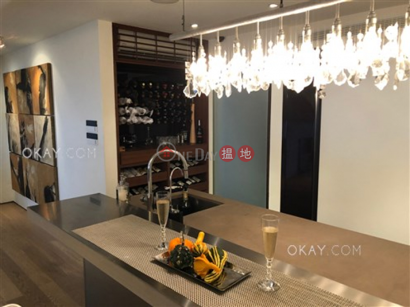 House 1 Silver View Lodge | Unknown | Residential, Sales Listings | HK$ 86M