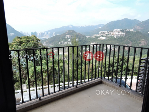 Lovely 3 bedroom with balcony & parking   Rental Ming Wai Gardens(Ming Wai Gardens)Rental Listings (OKAY-R12811)_0