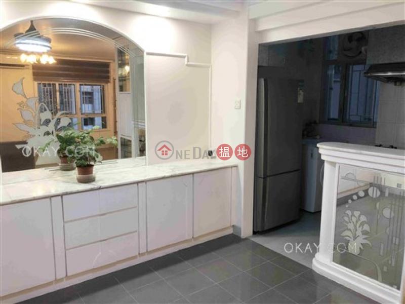 Elegant 3 bedroom on high floor | Rental, (T-20) Yen Kung Mansion On Kam Din Terrace Taikoo Shing 燕宮閣 (20座) Rental Listings | Eastern District (OKAY-R184019)
