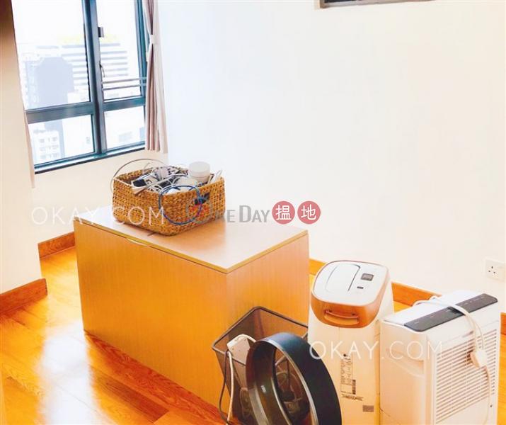 HK$ 32,800/ 月荷李活華庭中區|2房1廁,實用率高,極高層,海景《荷李活華庭出租單位》