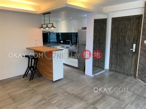 Tasteful 2 bedroom on high floor with sea views | Rental|Block D (Flat 1 - 8) Kornhill(Block D (Flat 1 - 8) Kornhill)Rental Listings (OKAY-R323786)_0
