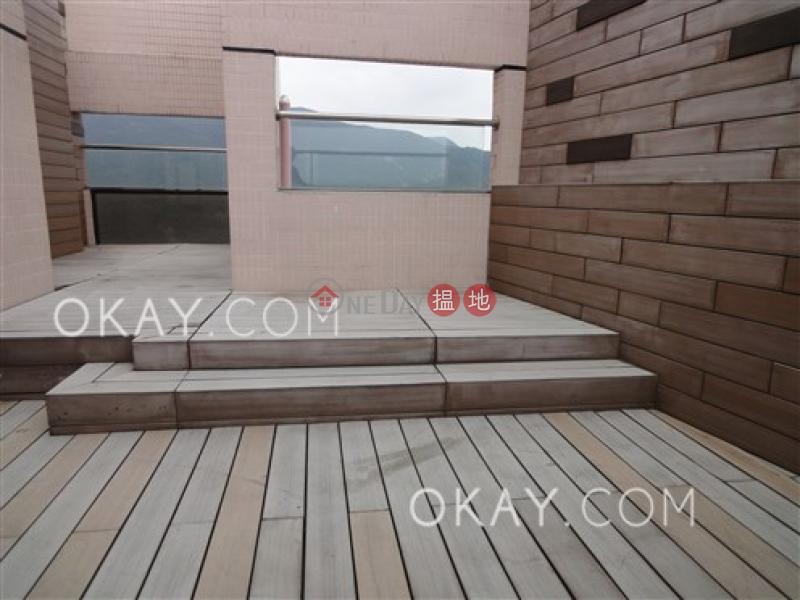 4房3廁,實用率高,極高層,海景《浪琴園出租單位》-38大潭道 | 南區-香港-出租|HK$ 128,000/ 月