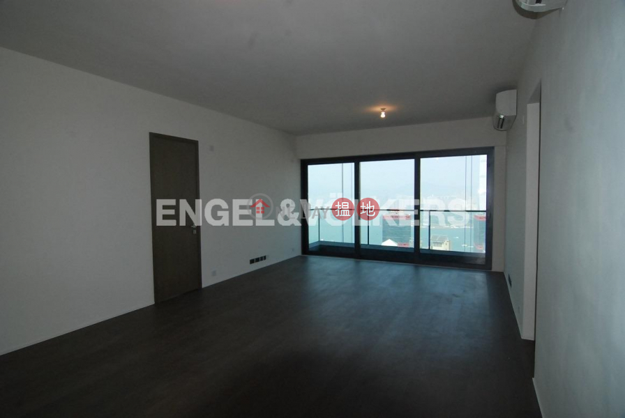 4 Bedroom Luxury Flat for Rent in Mid Levels West | Azura 蔚然 Rental Listings